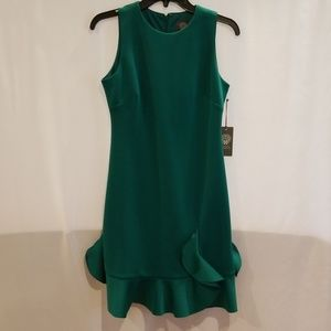NWT Gorgeous Vince Camuto Dress Size 0